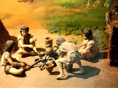L'origine della civiltà