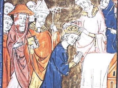Carlo Magno, appunti biografici
