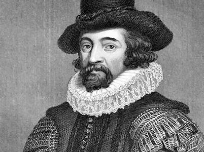 Francesco Bacone fu solo un filosofo?