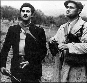 Salvatore Giuliano, l'ultimo brigante di Sicilia