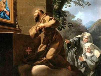 2 aprile, San Francesco di Paola