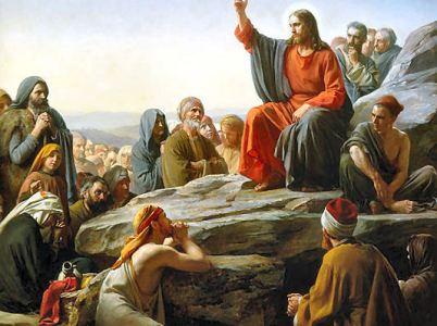 Beati i puri di cuore perché vedranno Dio