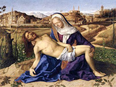 Pittura – Giovanni Bellini, soprannominato il Giambellino