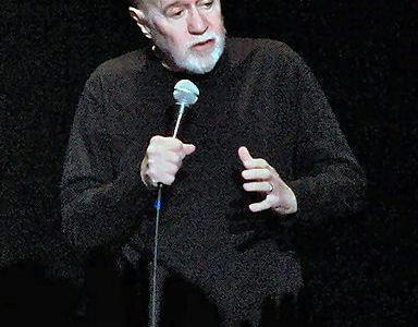 George Carlin: il paradosso del nostro tempo