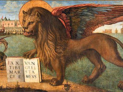 Le vicende delle reliquie di San Marco, patrono di Venezia