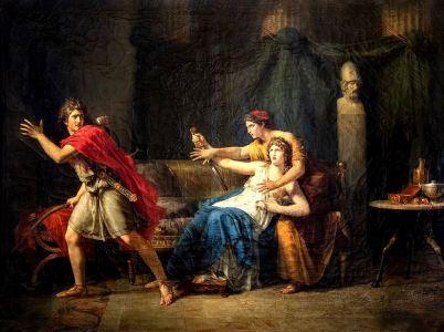 Ippolito, un principe bello e sfortunato