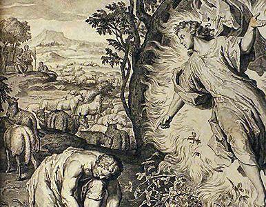 Il Dio dei vivi: la risurrezione
