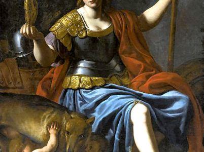 Mitologia romana – Bellona, la dea della guerra