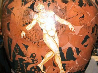 Talo, il guardiano di Creta