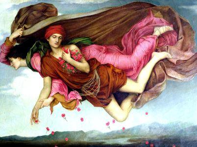 Evelyn De Morgan, pittrice preraffaellita britannica (1855 – 1919)