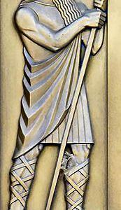 Odino, la massima divinità degli Asi