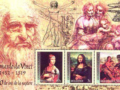 Alcune favole di Leonardo da Vinci