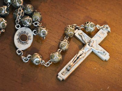 Sul valore del Santo Rosario