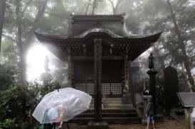 Mini temple