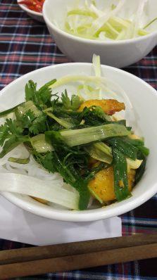 Délicates saveurs du Vietnam