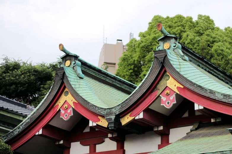 Ichigayakameokahachimangu (10)