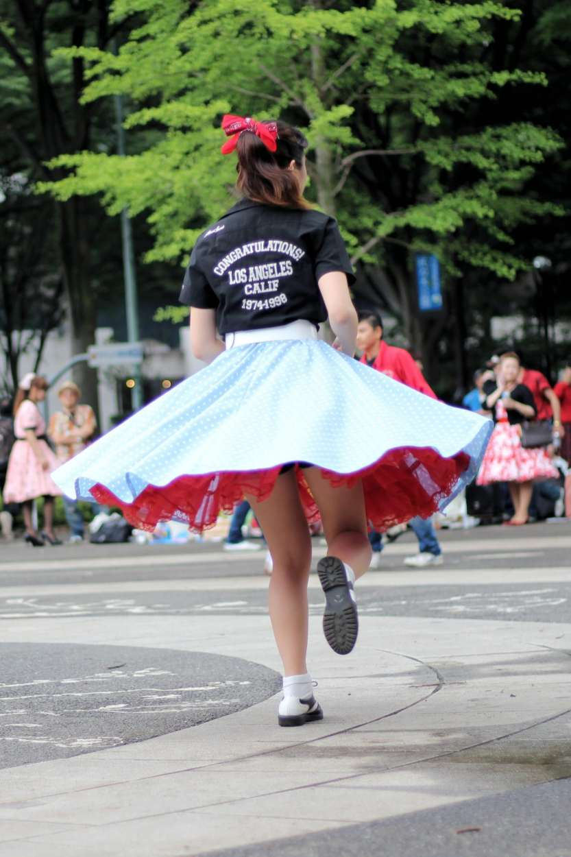 Harajuku Rockabilly (10)