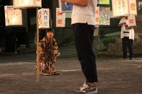 Kagoshima Matsuri 15 juillet (20)