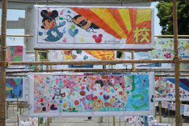 Kagoshima Matsuri 15 juillet (4)