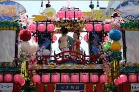 Tanabata Matsuri 8 juillet 2017 (3)