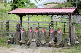 Gardiens d'Onjuku