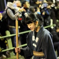 Parade des Renards - Oji - Nouvel An (24)