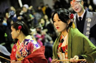 Parade des Renards - Oji - Nouvel An (30)