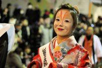 Parade des Renards - Oji - Nouvel An (33)