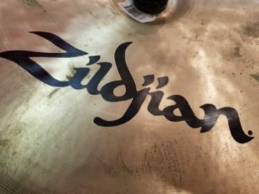 Cymbales Zildjian