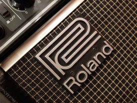 Ampli Roland