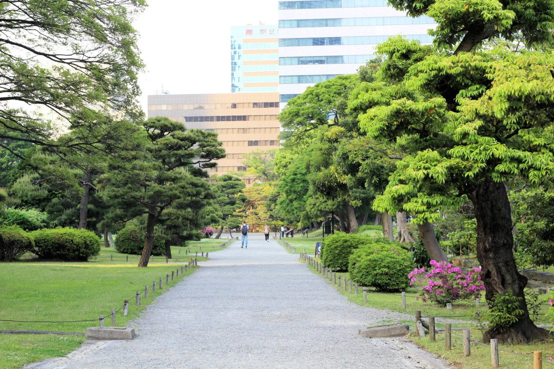 Hamarikiyu Gardens Tokyo (22)