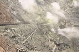 Vallée sulfurée