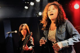Livehouse Sugamo Boin Jovi (2)