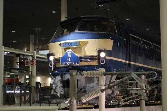 Railway Museum Kyoto (1)