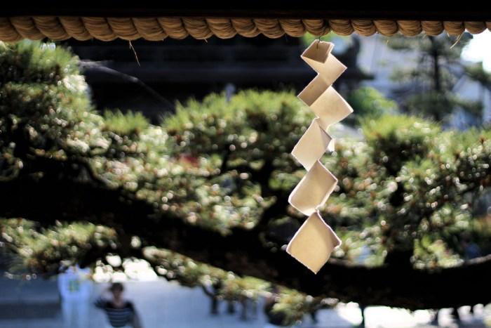 Se promener dans le quartier Shibamata et perdre la notion du temps