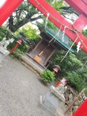 Le même temple