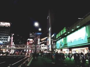 Yamanote Run (10)