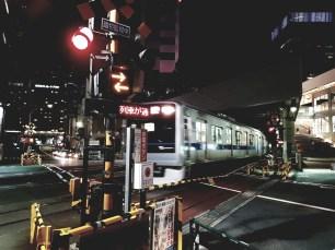 Yamanote Run (12)