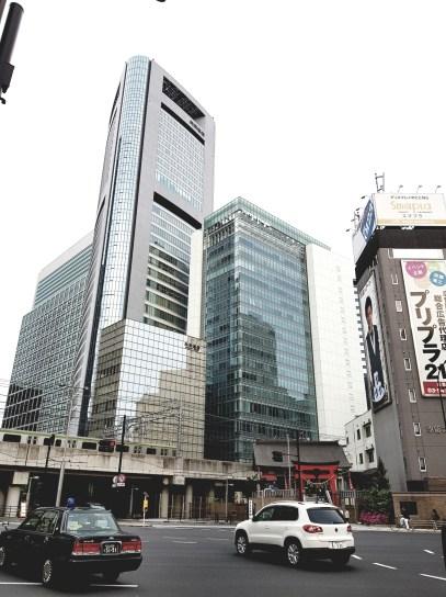 Yamanote Run (26)