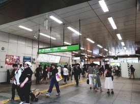 Yamanote Run (34)