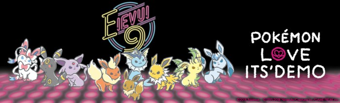 Nouvelle collection Pokemon x Its Demo