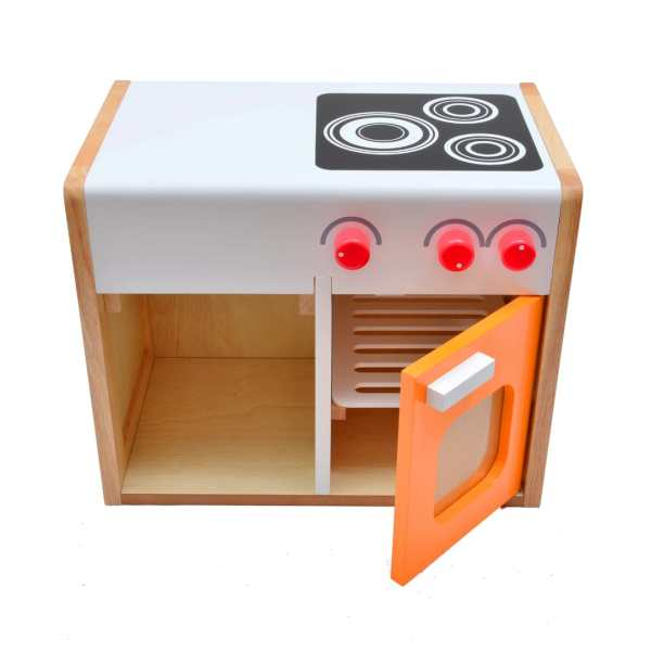 Toddler Cooker / Oven 2
