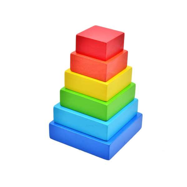 3 in 1 Rainbow Sort & Stacking 5
