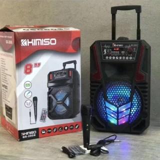 QS-2806 bluetooth zvučnici