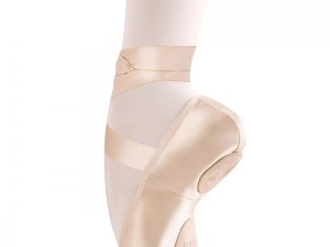 BLOCH A0528 – Stretch Satin Ribbon