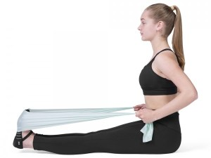 BLOCH A0925 – Exercise Bands
