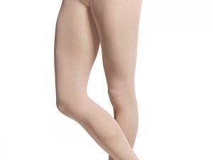 Taidekoulu Convertible baletti sukkahousut