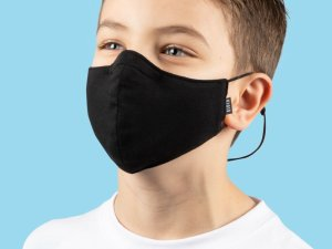 BLOCH B-Safe 3 Pack Childrens Lanyard Face Mask A004CP