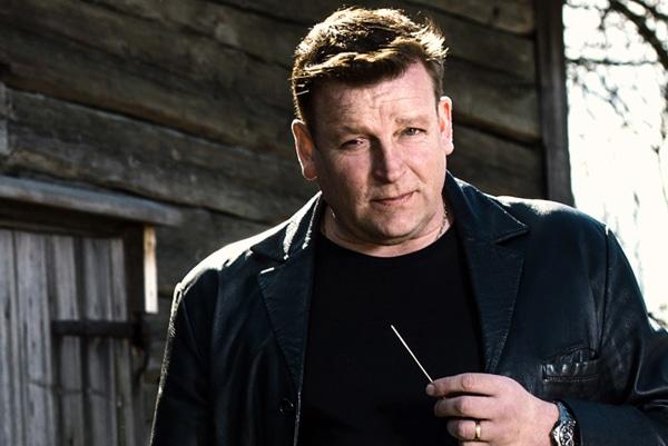 Antti Huovila