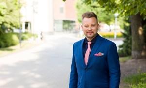 """Saana Sassali ja Jarno Kokko tyhjällä tangokadulla Seinäjoella: """"Missä kaikki on?"""""""